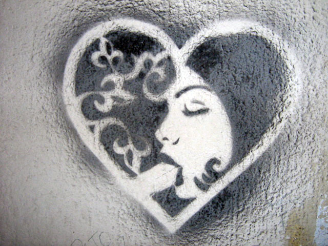 this is an image of a stencil